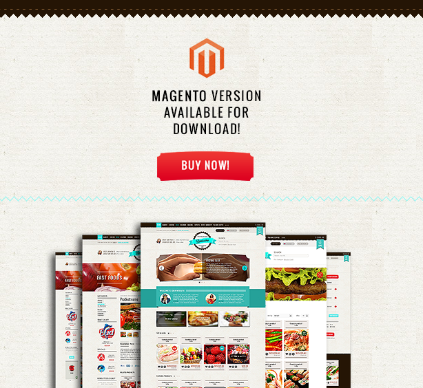 magento theme